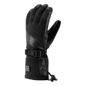 Steiner Mens Heated Radiator Gloves Bl