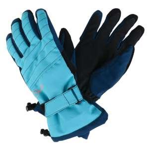Dare 2b Womens Opus Ski Glove Aqua Blu