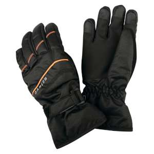 Dare 2b Boys Flag It Down Ski Glove Bl