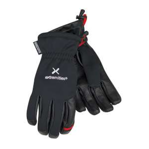 Extremities Guide Glove Black