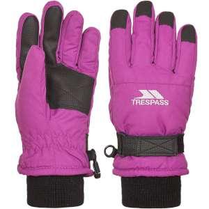 Trespass Kids Ruri II Ski Gloves Azale