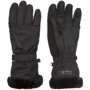 Trespass W Yani Ski Gloves Black