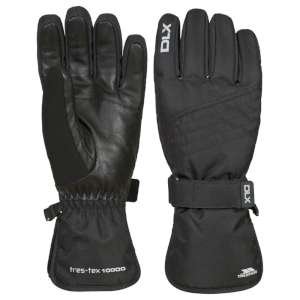 Trespass Rutger Adults DLX Ski Glove B