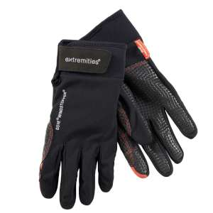 Extremities Tor Glove Black