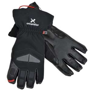 Extremities Mountain Glove Black