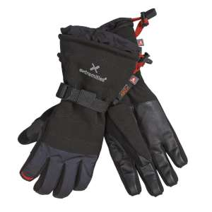Extremities Pinnacle Glove Black