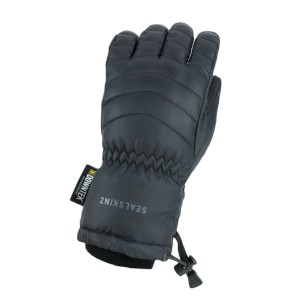 Sealskinz Womens Extreme Cold Down Glo