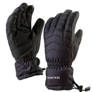 SealSkinz M Sub Zero DownTek Gloves Bl