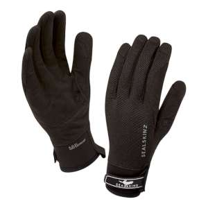 SealSkinz Womens Dragon Eye Glove Blac
