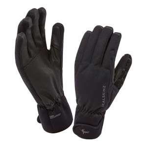 Seal Skinz Winter Glove - SealSkinz Bl