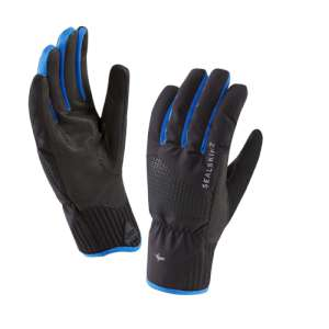 SealSkinz Helvellyn XP Glove WP Black/