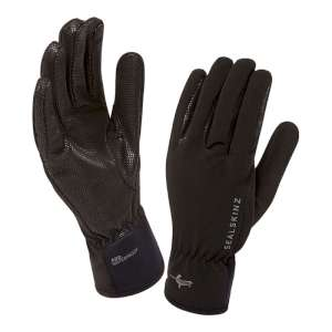 SealSkinz W Sea Leopard LW WP Glove Bl