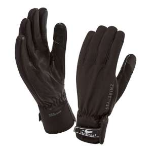 SealSkinz Women's All Season Glove Bla