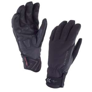 SealSkinz M Highland XP Cycle Glove Bl