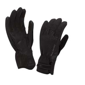 SealSkinz W Highland XP Cycle Glove Bl