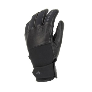 SealSkinz WP Cold Weather Fusion Ctrl