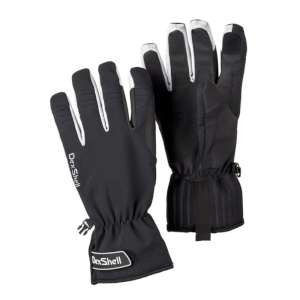 DexShell Ultra Weather Glove Black