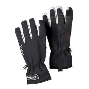 DexShell Ultra Weather Glove Black