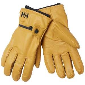 Helly Hansen M Vor Leather Ski Glove W