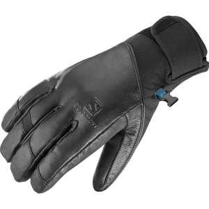 Salomon QST GTX Gloves Black
