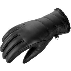 Salomon Womens Native Gloves 2020 Blac