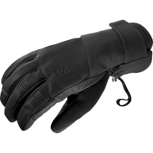Salomon Propeller Plus Glove Black/Bla