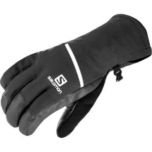Salomon Mens Propeller One Gloves Blac