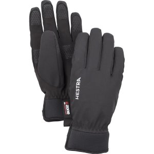 Hestra CZone Contact Glove Black