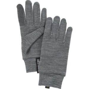 Hestra Merino Touch Point Glove Grey