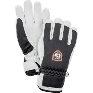 Hestra W Moje CZone Glove Black/White