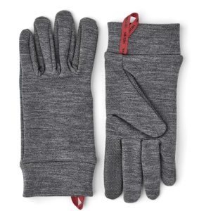 Hestra Touch Point Warmth Grey