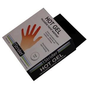 Strider Pk2 Hot Gel Recharge Hand Warm