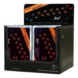 Manbi Box 48 Pk2 Footwarmers
