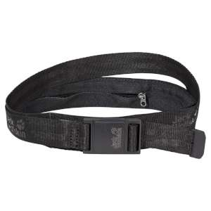 Jack Wolfskin Secret Belt XT Black
