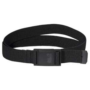 Jack Wolfskin Stretch Webbing Belt Bla
