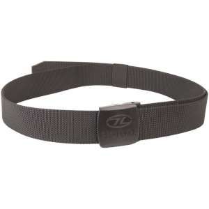 Highlander Military Operations Belt Bl