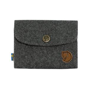 FjallRaven Norrvage Wallet Grey