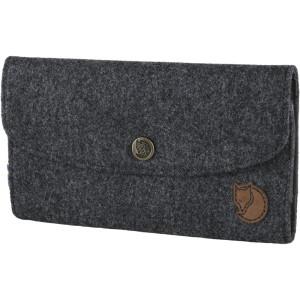 FjallRaven Norrvage Travel Wallet Grey