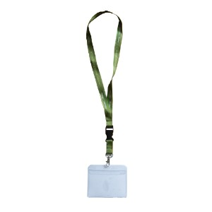 Oswald Bailey OB Lanyards