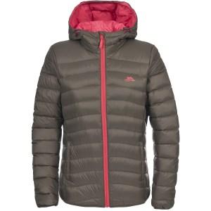 Trespass Women's Adored Down Jacket Kh
