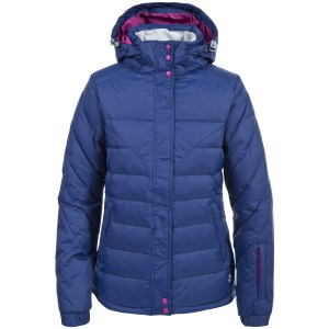 Trespass Women's Cintia Down Jacket Tw