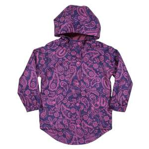 Kite Girls Nimbus Waterproof Coat Purp
