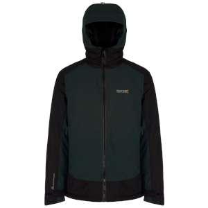 Regatta Grisedale Hybrid Jacket Dk Spr