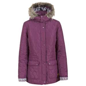 Trespass Womens Jenna Quilted Jacket B