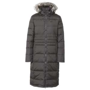 Trespass Womens Phyllis Long Down Coat