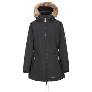 Trespass Womens Celebrity Parka Jacket