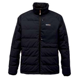 Regatta Carmichael Down Jacket Black