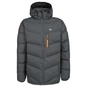 Trespass Mens Blustery Winter Jacket A