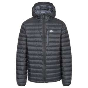 Trespass Digby Packable Down Jacket Bl