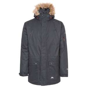 Trespass Jaydin Waterproof Parka Jacke